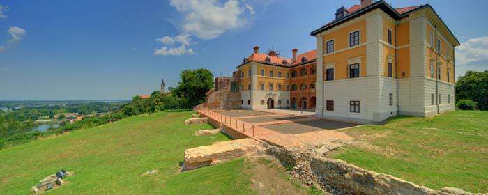Dvorac Odeshalchi 1 R